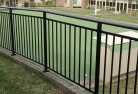 EllinthorpAluminium railings 158