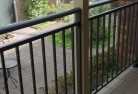 EllinthorpAluminium railings 164