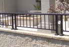 EllinthorpAluminium railings 90
